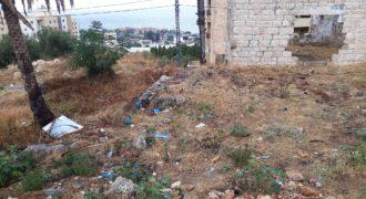 Land for Sale Blat ( Qartaboun ) Jbeil Area 708Sqm