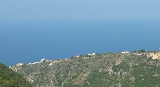 Land for Sale Gharzouz Jbeil Area 740Sqm