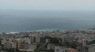 Land for Sale Blat Jbeil Area 828Sqm