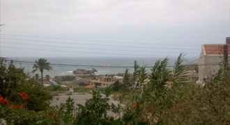 Land for Sale Jbeil Byblos City Area 1174Sqm