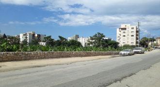 Land for Sale Jbeil Byblos City Area 3850Sqm
