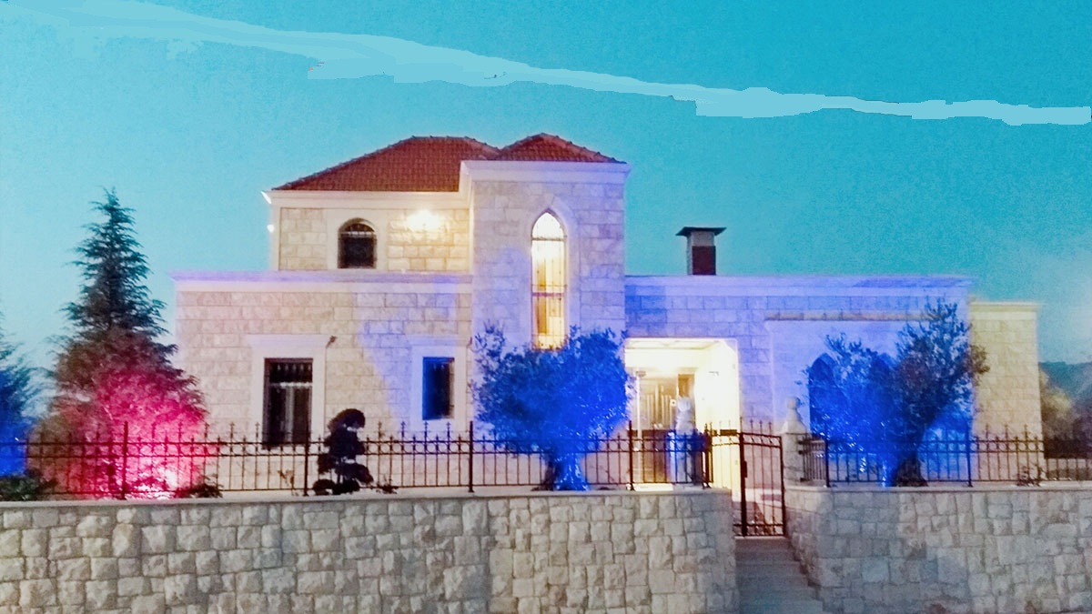 sports shoes 465cc d1bb0 Villa for Sale Bejjeh Jbeil is about 230 Sqm – BYBLOS ESTATE