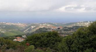 Land for Sale Aabeidat Jbeil Area 1400Sqm