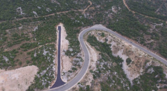 Land for Sale Douma Batroun Area 1425Sqm