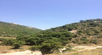 Land for Sale Ain Kfaa Jbeil Area 915Sqm