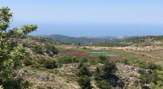 Land for Sale Ehmej Jbeil Area 12390Sqm