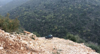 Land for Sale Ghalboun Jbeil Area 1280Sqm