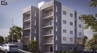 Apartment for Sale Blat Jbeil Second Floor Area 95Sqm