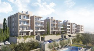 Apartment for Sale Bmahrain Jbeil Type 1 A1 GF floor Area 110Sqm and 14Sqm Garden