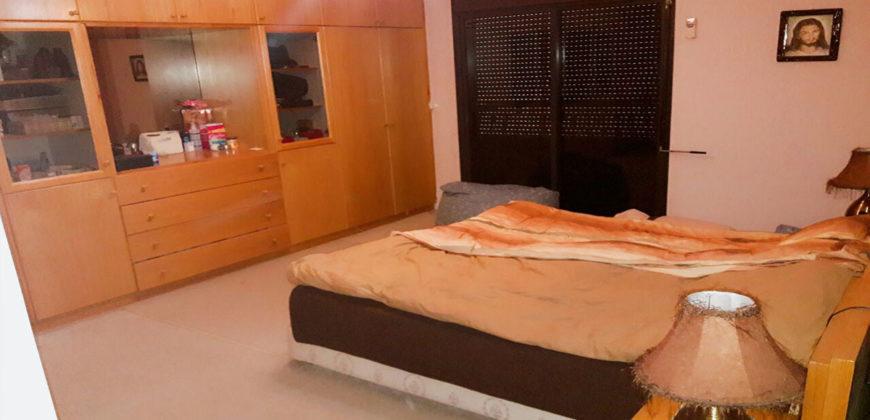 Used Apartment for Sale Ajaltoun Jounieh Second Floor Area 250Sqm