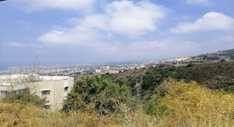 Land for Sale Blat ( Mastita ) Jbeil Area 905Sqm