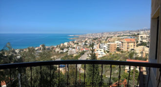 Apartment Nwes for Rent Fidar ( Halat ) Jbeil Roof Area 232Sqm