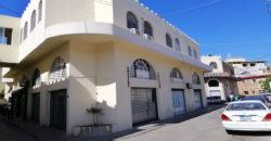 Office for Rent Jbeil Byblos City Area 110Sqm