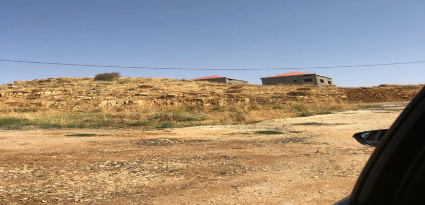 Land for Sale Tannourine – Faouqa – ( Laqlouq ) Area 865Sqm