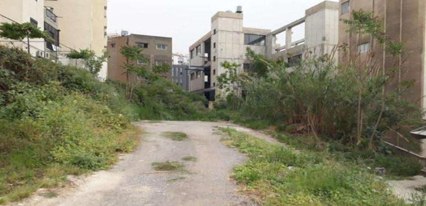 Land for Sale Zouk Mosbeh Kesserwan Area 1804Sqm