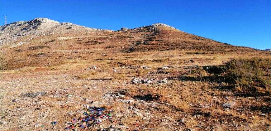 Land for Sale Tannourine – Faouqa – ( Msateb -Ain Et Tillaje ) Area 2000Sqm