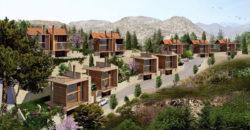 Villa for Sale Ehmej ( Laqlouq ) Jbeil Building area 292 Sqm and Total Area Land 110Sqm