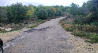 Land for Sale Mechmech Jbeil Area 1443Sqm